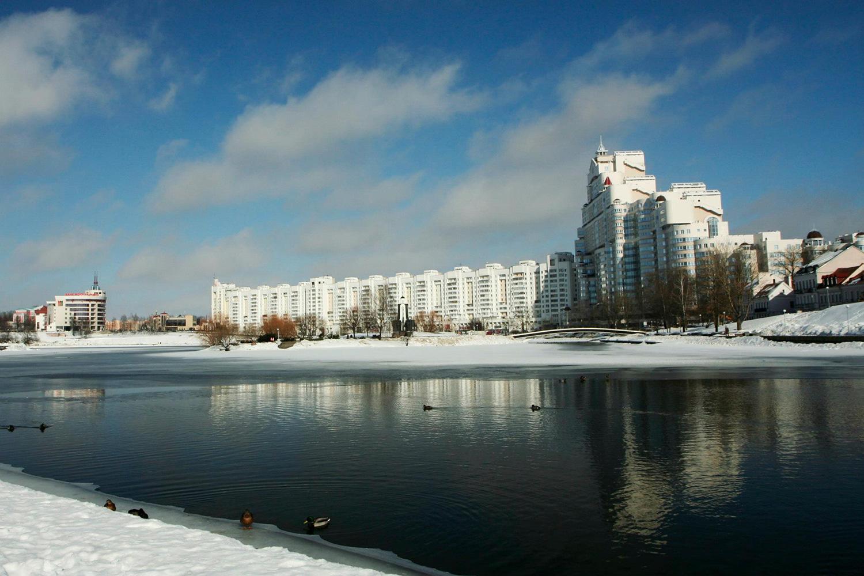 Russische architectuur
