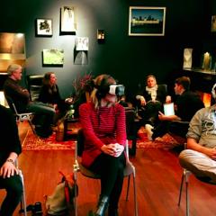 De Verwarde Man, mijn eerste virtual reality-project